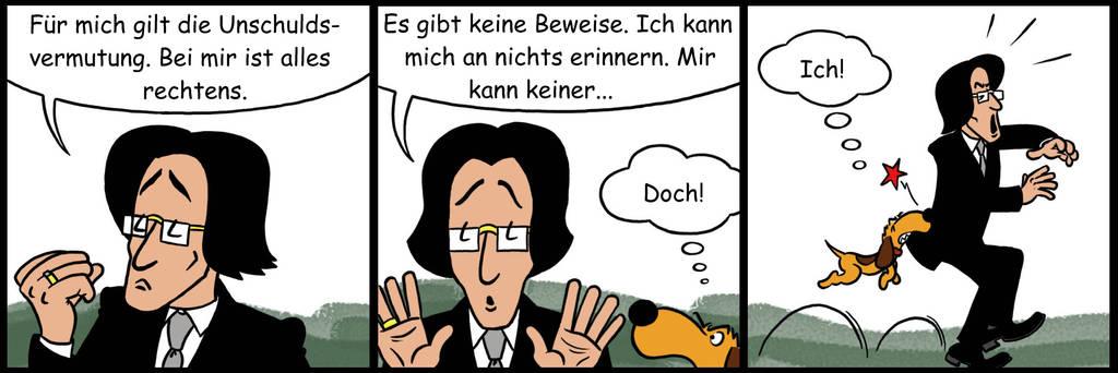 Wienerdog 010 by KiliComic