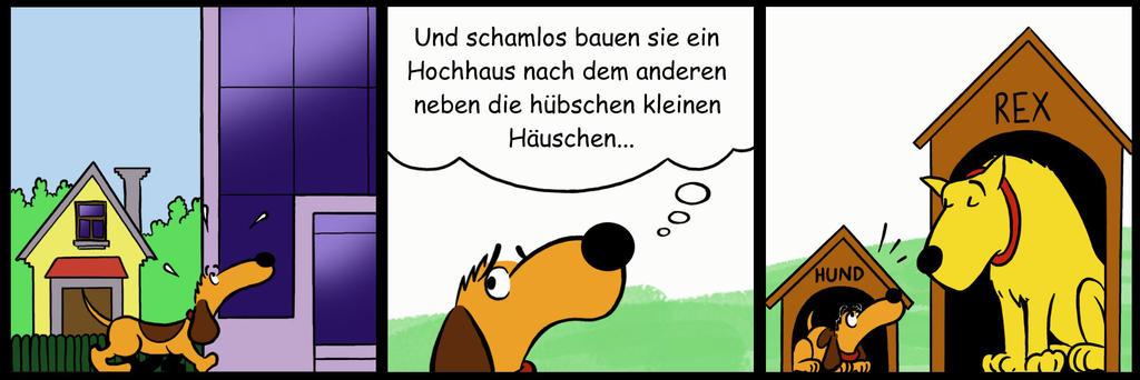 Wienerdog 019 by KiliComic