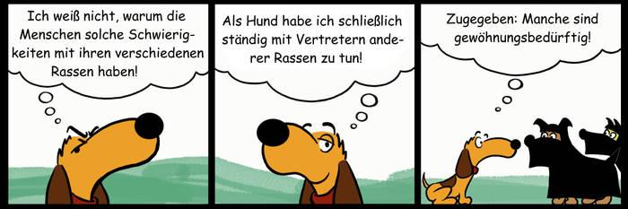 Wienerdog 028 by KiliComic