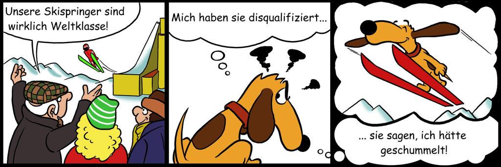 Wienerdog 033 by KiliComic