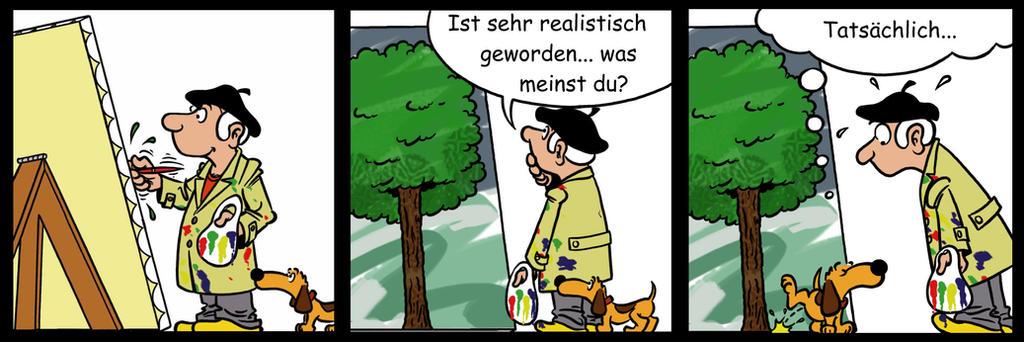 Wienerdog 042 by KiliComic