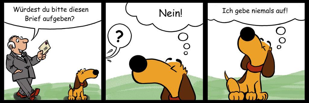 Wienerdog 044 by KiliComic