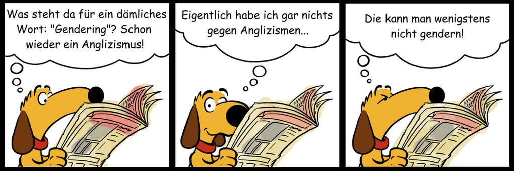 Wienerdog 049 by KiliComic