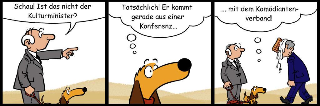 Wienerdog 053 by KiliComic