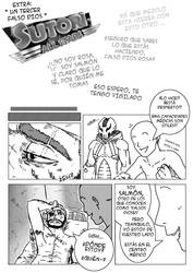 SAS Extra - Un tercer falso dios 01 by SethKyo