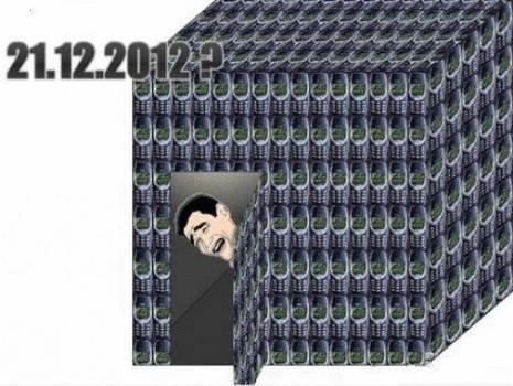 WTF 2012 Yaoming! Nokia xD