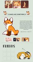 Fox Code [F2U] by Kitteh-CodeAccount