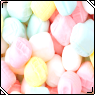Candy Divider 1 by Kitteh-CodeAccount