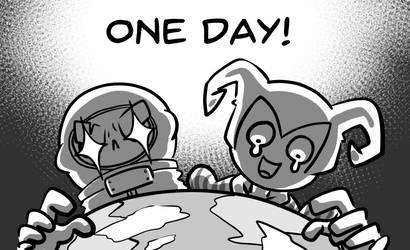 one day by Space-khD