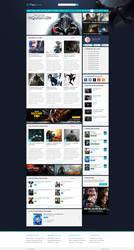 PlayZone - Gaming Magazine
