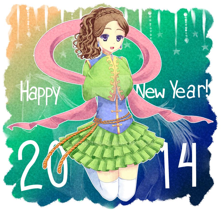 Image Result For Anime Fireworksa