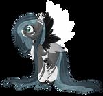 Custom: bat pegasus?