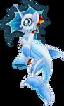 Seahorse!