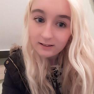 ZaraaLeanne's Profile Picture