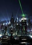 The Lasercity
