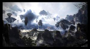 Dranon Falls