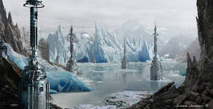 Glaciar Base