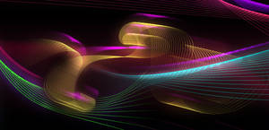Abstract Vector Lines by arsgrafik