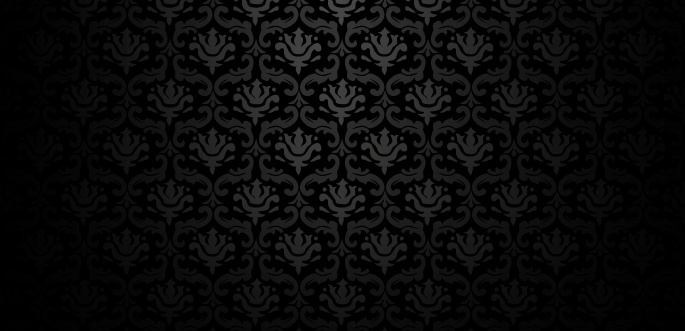 Damask Pattern PSD + AI by arsgrafik