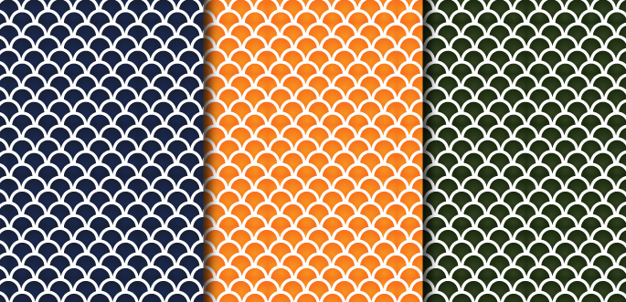 Moroccan-Inspired Pattern by arsgrafik
