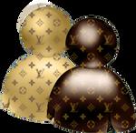 Louis Vuitton WLM icon for Mac