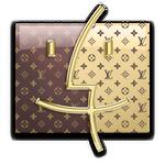 Louis Vuitton Finder for Mac