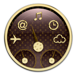 LV Dashboard Icon for Mac