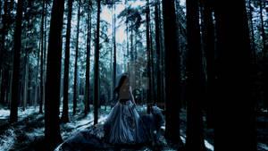 Gothic Forrest Fairy