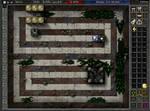 GemCraft Labyrinth J5 by LoonyLizard