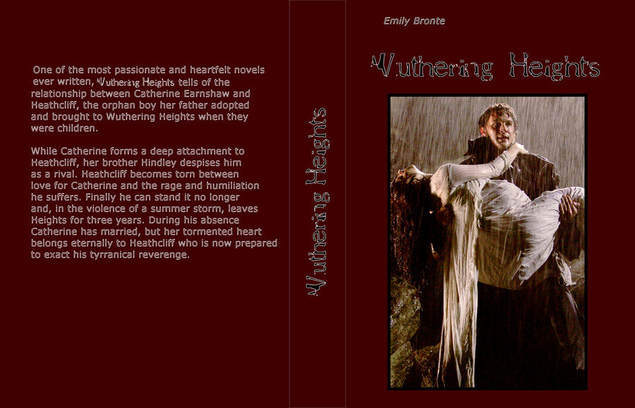 wuthering heights summary book report Get all the key plot points of emily bronte's wuthering heights on one page from the creators of sparknotes.