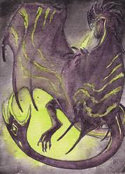 147 - Nightshade by elektroyu