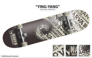 Ying-Yang by Murakumon