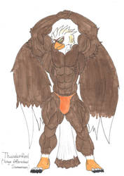 Thunderbird's Hot Wings and Thighs