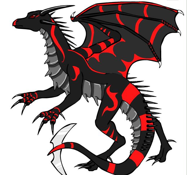 Character sheet - OminousMix Chaos_Demon_Dragon_Form_3_by_InvaderTamaki