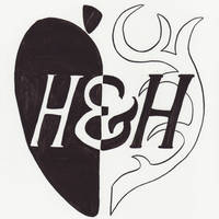 Harts and Hooves Logo