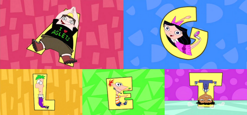 Aglet Song From Phineas And Ferb By Anarchrist17 On Deviantart