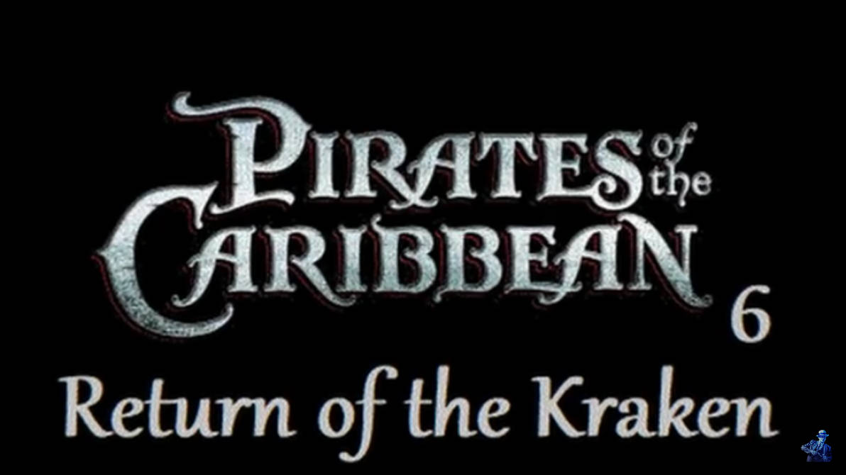 Pirates of the Caribbean 6 by Anarchrist17 on DeviantArt