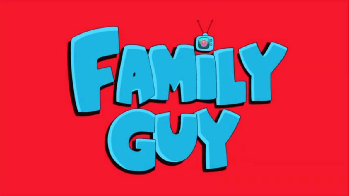 Family Guy Season 18 by Anarchrist17 on DeviantArt