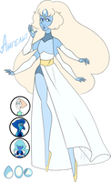 Steven Universe Fan fusion: Angelite