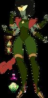 Steven Universe Fan fusion: Heliotrope