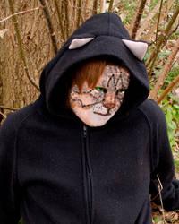 Neko Furry by shadow---cat