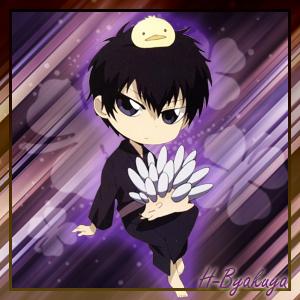 Hyuuga-Byakuya's Profile Picture