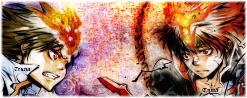Shimon Arc by Hyuuga-Byakuya