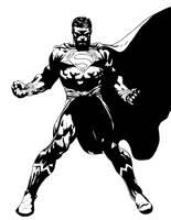 Superman by PhillieCheesie