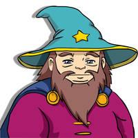 Grand Wizard by PhillieCheesie