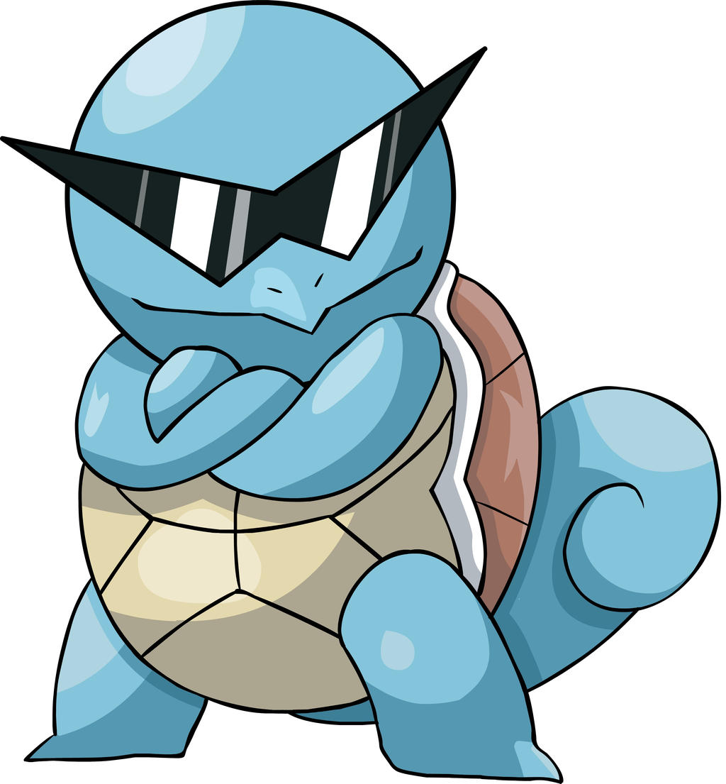 Squirtle Episode 20