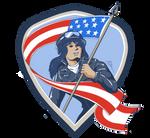 USA LeRezwarrior