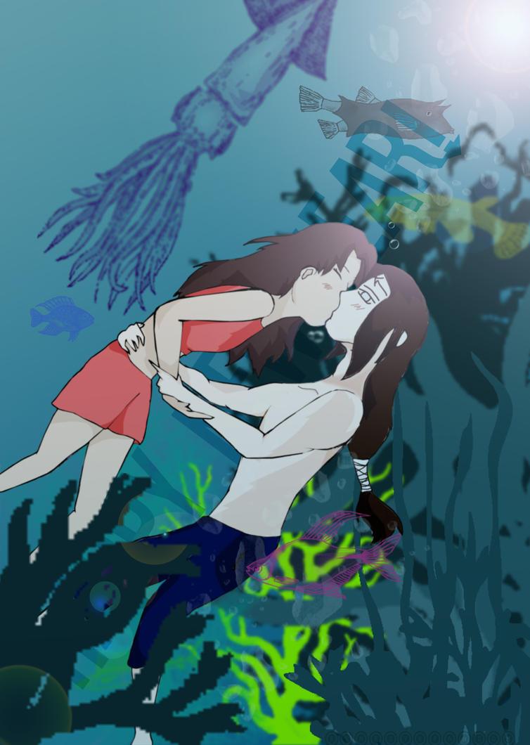 Deep Ocean by xXmrsyxRandom