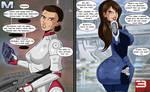 Mass Effect: Ashley Williams