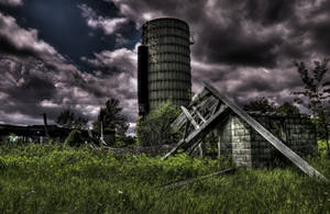 Desolation U.S.A. by BmeTwitch